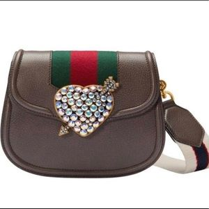 Authentic Gucci Linea Totem Small